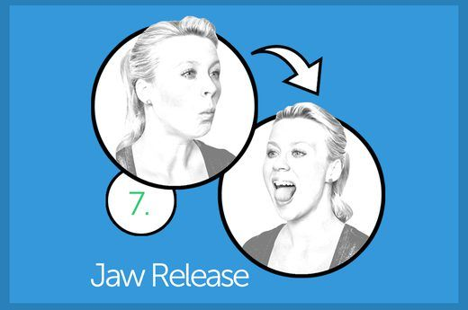 EXERCISE 7: Jaw Release