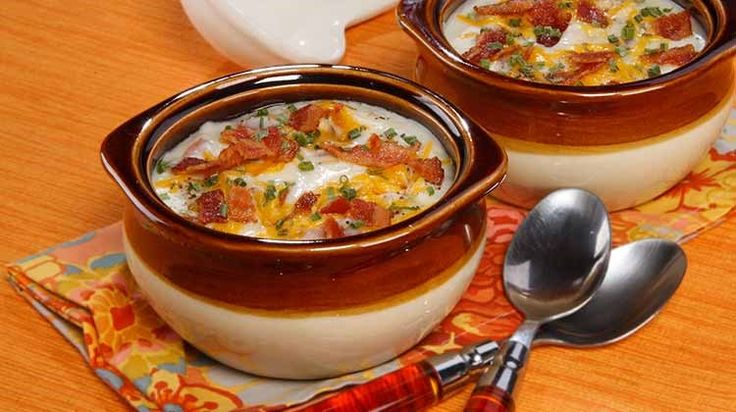 This homey recipe from Keesha Turner is for a large slow cooker.