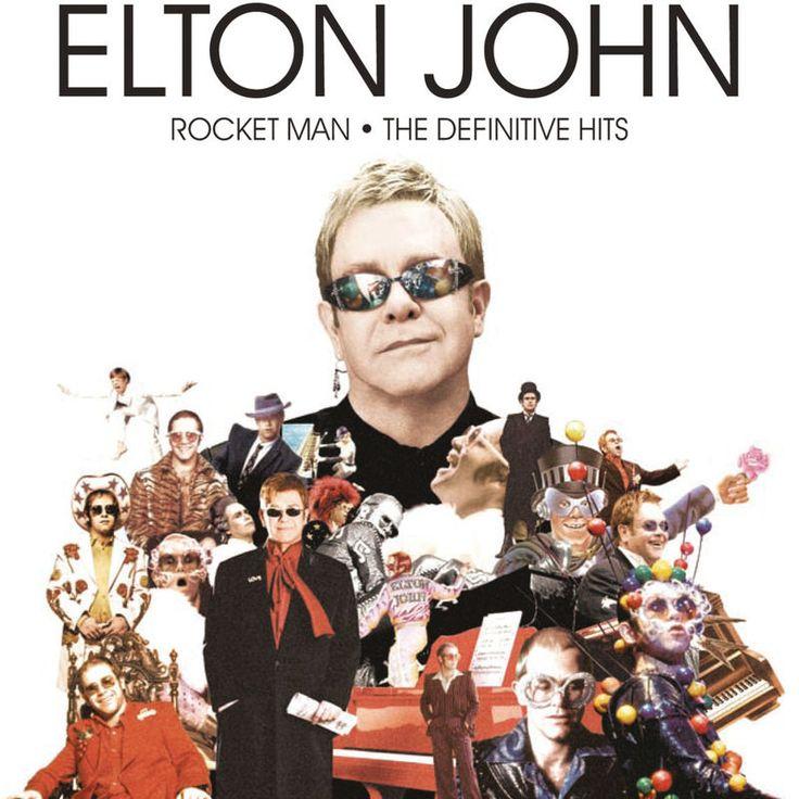 Rocket Man by Elton John