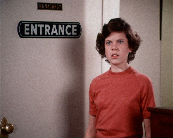 Happy Days: Season 1, Episode 4 Guess Who's Coming to Visit (5 Feb. 1974)   Erin Moran , Joanie Cunningham ,