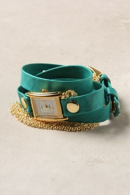 watch bracelet!!