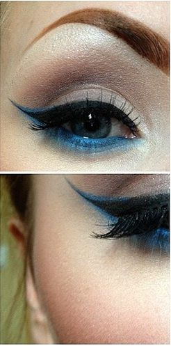 Cool double liner
