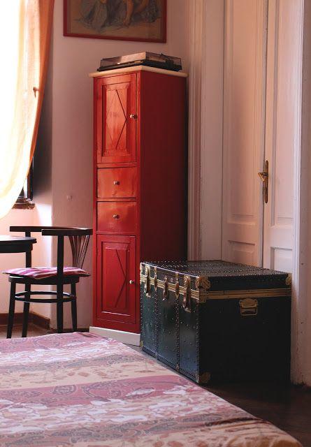 Alterazioni Viniliche bedroom