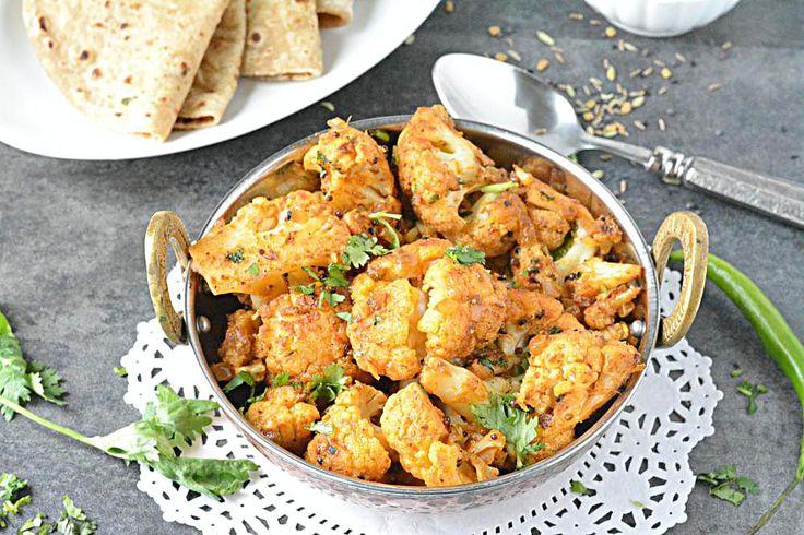Achari Gobhi Recipe