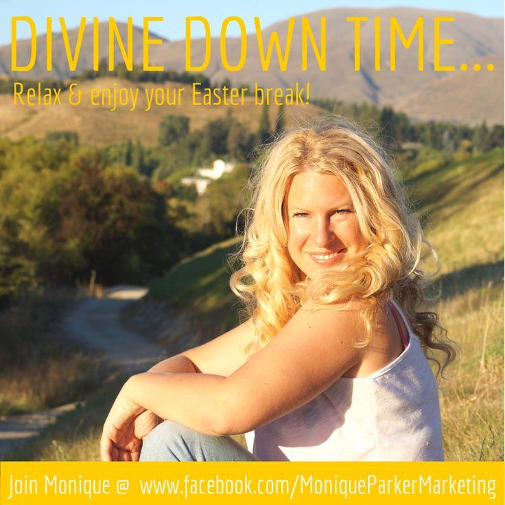 Divine Downtime... #business #marketing #laptoplifestyle www.facebook.com/MoniqueParkerMarketing