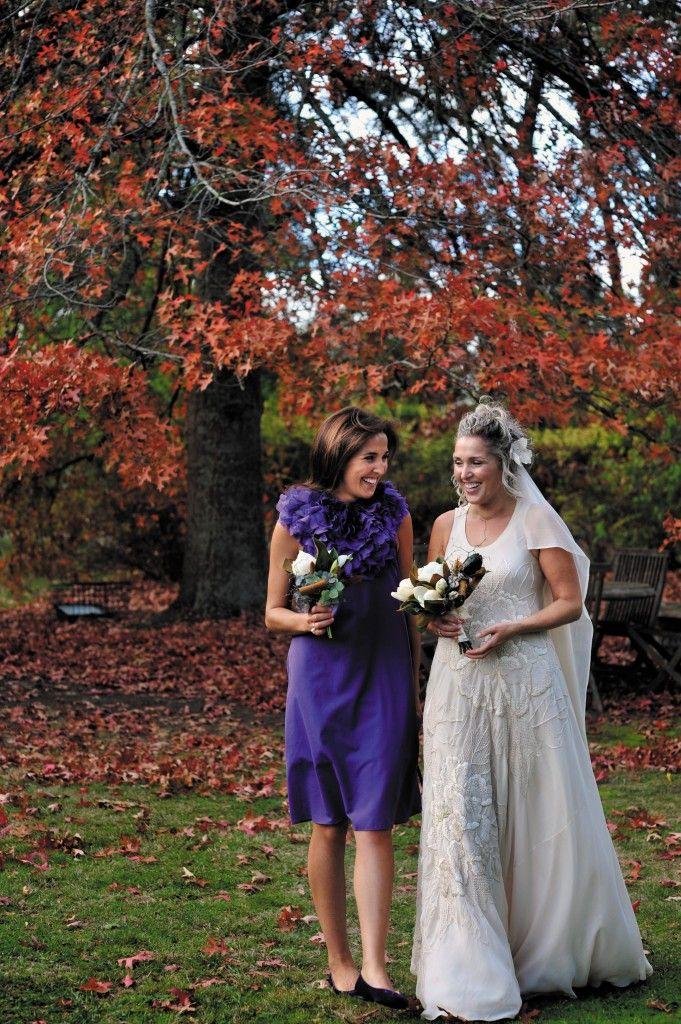 Autumn Wedding #Paperlesswedding #Autumnthemes
