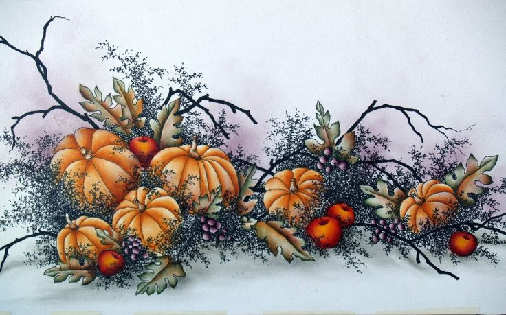Pattern Packets - October Pickins