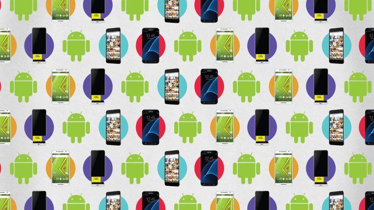 How to Pick Your Next Android Phone: 2016 Edition