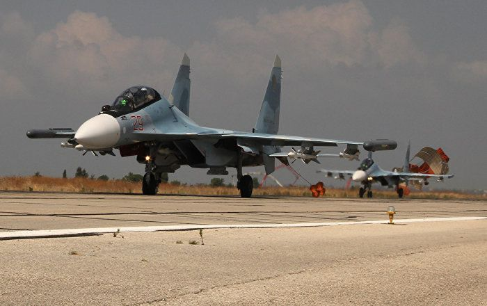 Russia's Anti-Daesh Campaign Led to 'Defeat' of Turkey's Policy in Syria