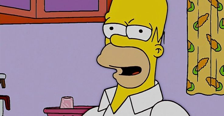 """The Hardest One-Question """"The Simpsons"""" Quiz You'll Ever Take"""
