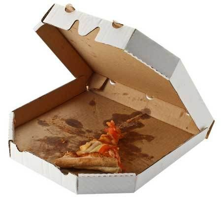 Specialists in Printed Pizza Boxes Worldwide by Corrugated Boxes Manufacturer | Cheap Pa , via Behance
