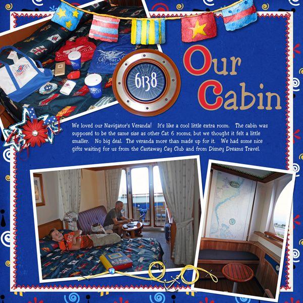 disney LO=cabin