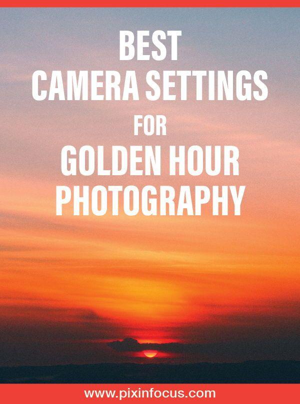 Wenn Sie nach den besten Tipps suchen, um Ihr Golden Hour-Foto zu verbessern …   – Photography Tips