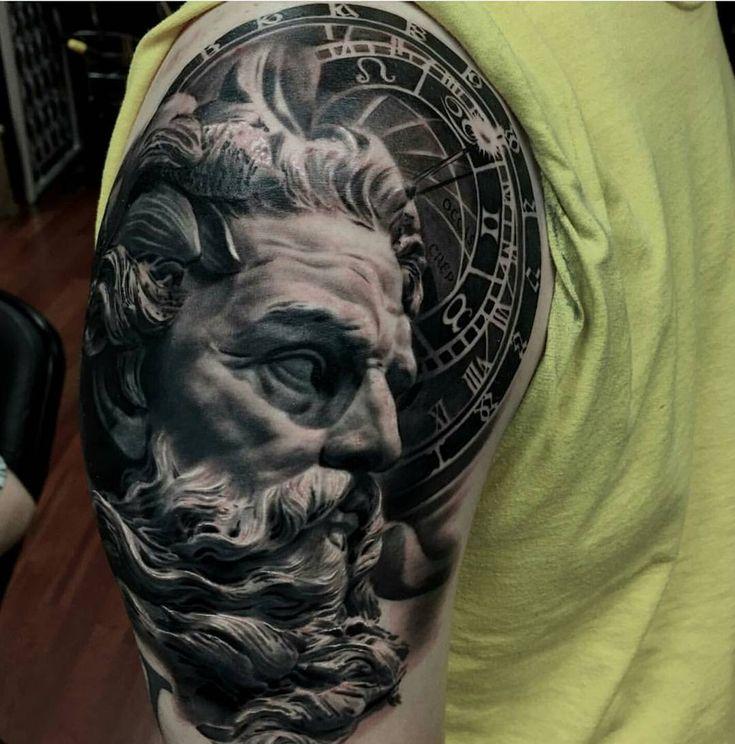 Garrett Harper - IG: @garrett_harper_tattoos Chicago IL #tattwho #tattoo…                                                                                                                                                                                 More