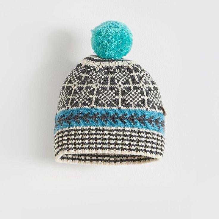 92 best hats images on Pinterest | Mitten gloves, Stricken and ...