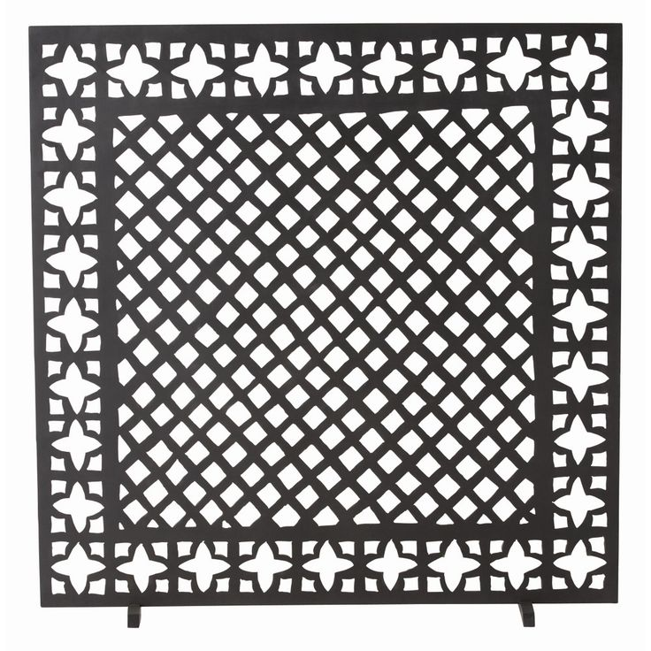 64 best Fireplace Screens images on Pinterest   Fireplace screens ...