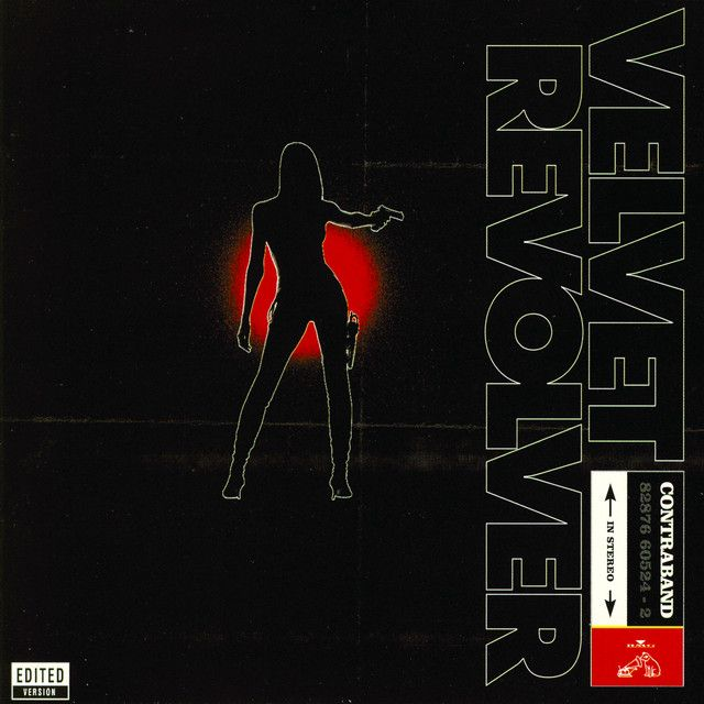 """Slither"" by Velvet Revolver was added to my Lastfm Favorites playlist on Spotify"