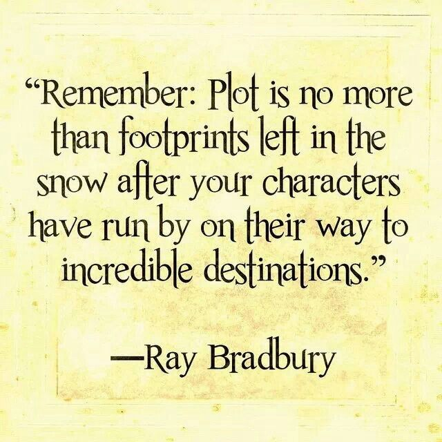 How to Bust Excuses and Focus on Your Writing Like Ray Bradbury