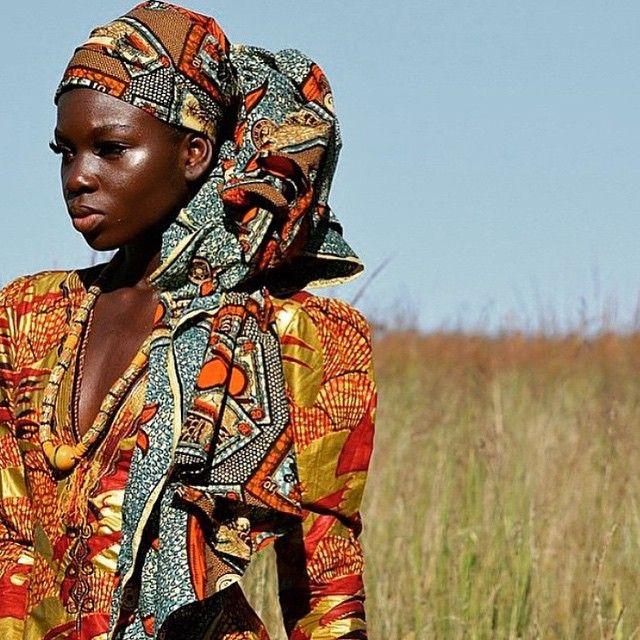Monday Mood vintagemuseafrica repost senya selah