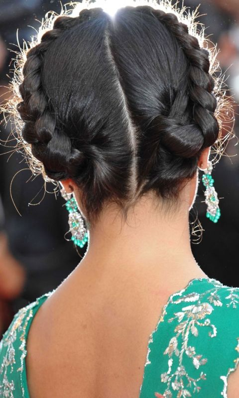 photo hair style 25 best ideas about salma hayek on 8091