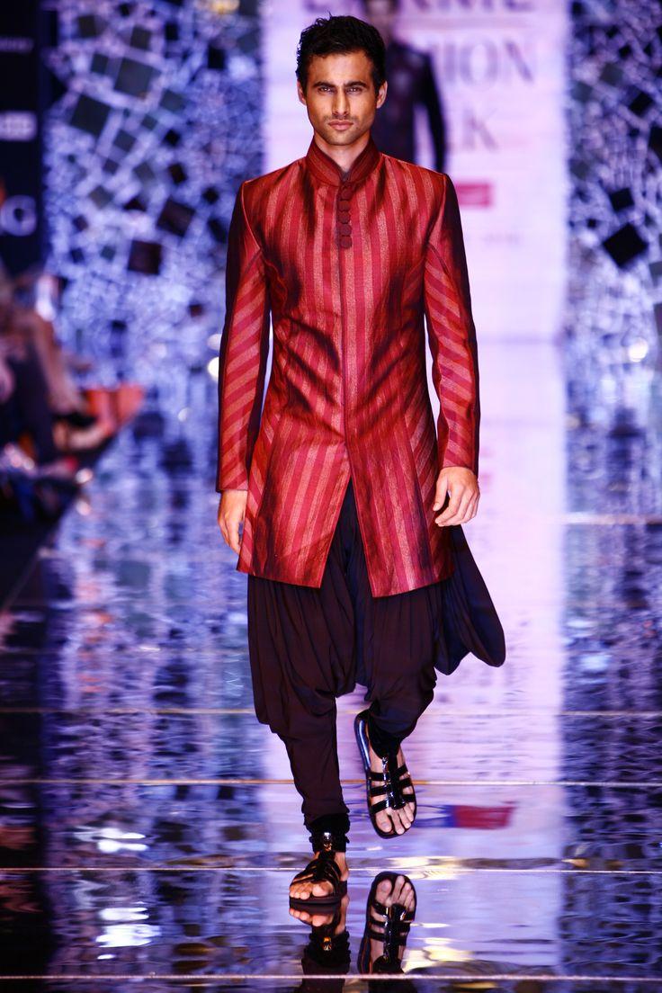 Manish Malhotra  Autumn Winter 2010