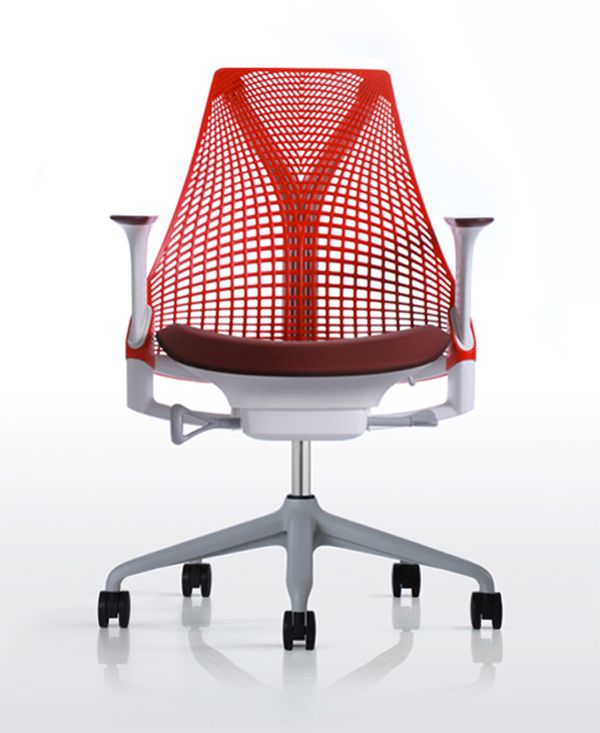Attractive Herman Miller Sayl Chair With Memories Of Boats And Bridges Awesome Design