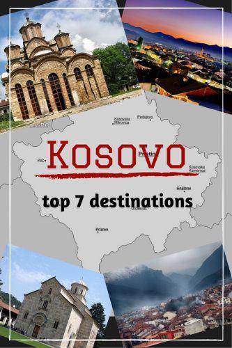 #Kosovo top destinations