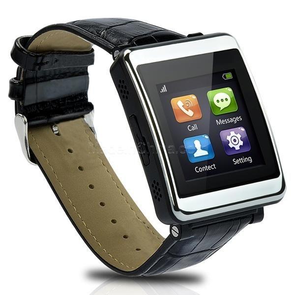 "30% OFF! Aoluguya JHSP2 Smart GSM Watch Phone w/1.54"" Screen, Bluetooth, GPS, Sleep Monitor, Pedometer #madeinchina #watches >http://dxurl.com/RUEc"