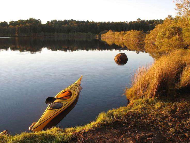 paddling, coomba