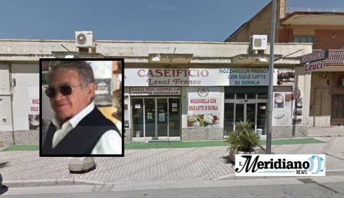 Campania: Il #suicidio del #titolare del caseificio: in una lettera i motivi del gesto (link: http://ift.tt/2huha69 )