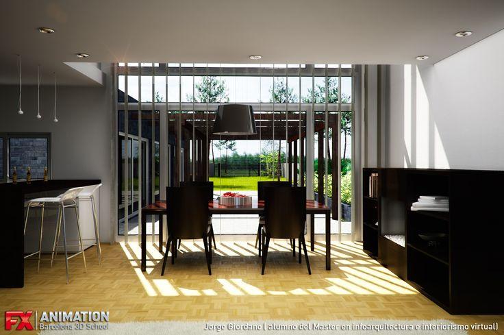 87 best m ster en infoarquitectura e interiorismo virtual for Master interiorismo barcelona