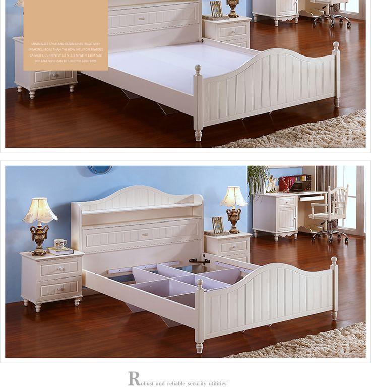 Каркас кровати для ребенка в светлом цвете из МДФ на ножках купить в интернет-магазине https://lafred.ru/catalog/catalog/detail/19915066999/