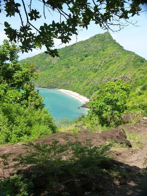 Mayotte - Plage du Préfet