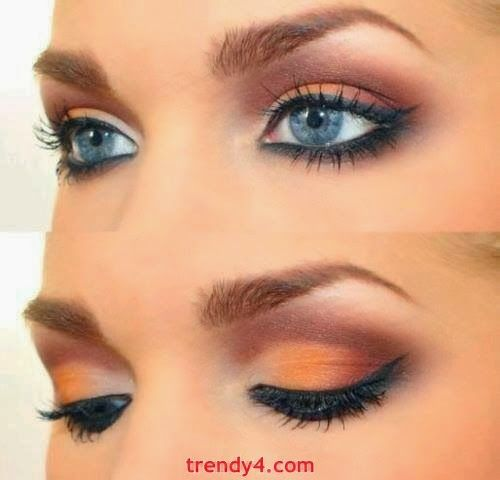 1000+ images about Spring make-up trends 2014 on Pinterest | Braid ...