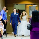 Take a look at Kendra and Joe's gorgeous wedding day!
