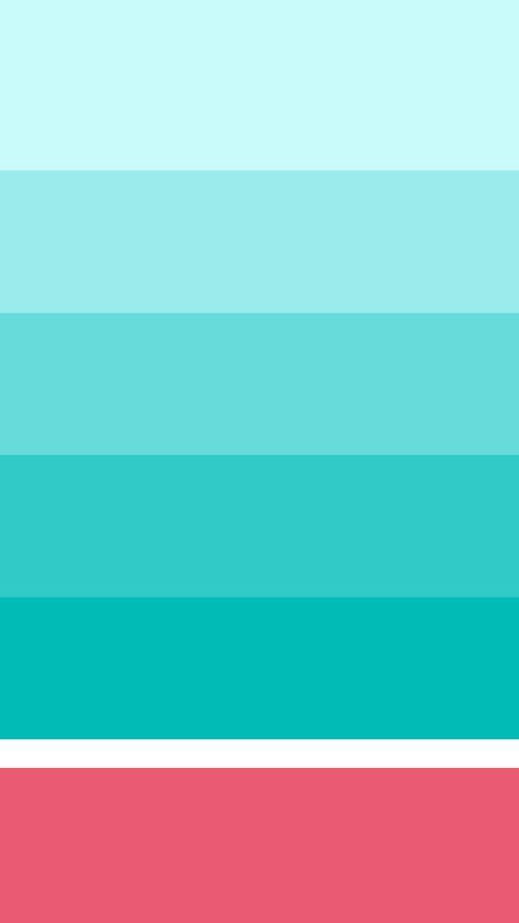 turquoise ❤️