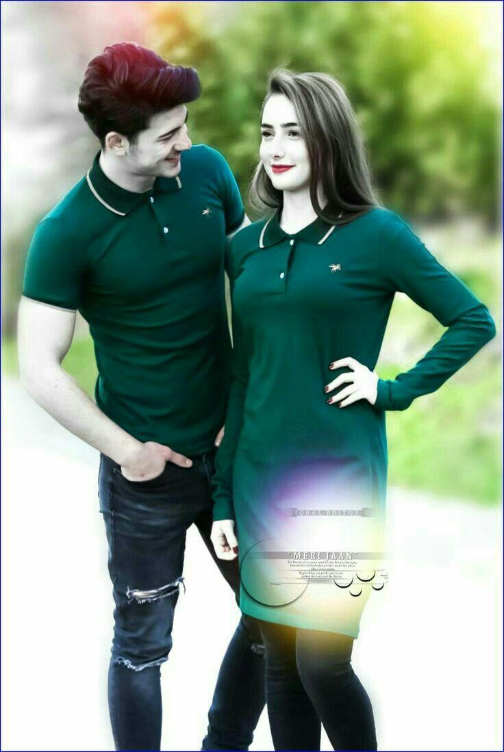 Couple Dpz Deepanshu In 2019 Romantic Love Couple Cute Couples