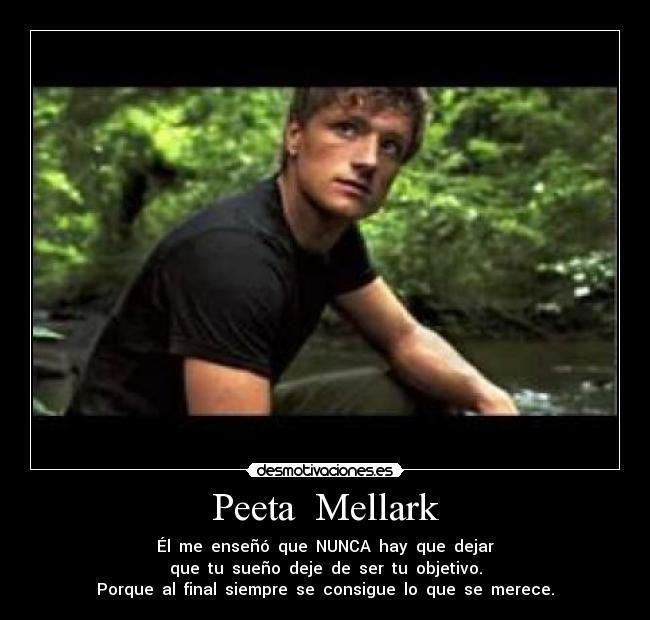 Amando a Peeta en 3...2...1...