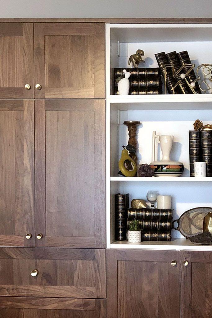Ikea Cabinet Doors Custom In All Material Types Ikea Cabinets Cabinet Doors Kitchen Cabinets