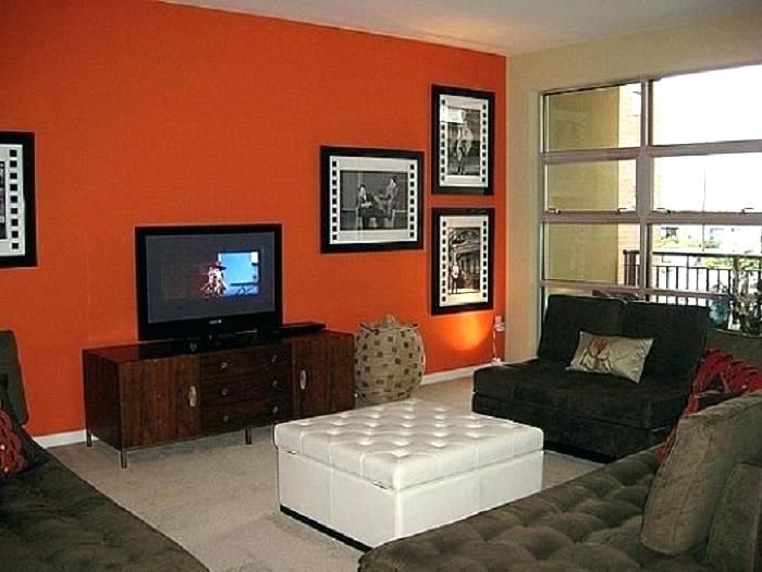 32 Living Room Paint Ideas With Accent Walls Thelatestdailynews Interior Wall Colors Accent Wall Colors Living Room Wall Color