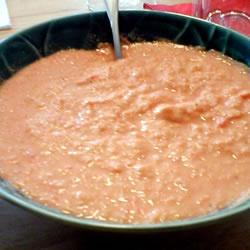 Easy Red Pepper Hummus | Cuisine | Pinterest