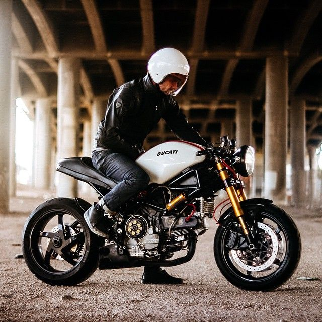 89 best monster images on pinterest | cafe racers, monsters and