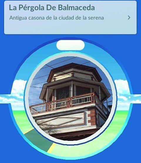 La parada cultural #pokemongo #pokemon #pokeparada #pokestop #pokecultura #poketurismo