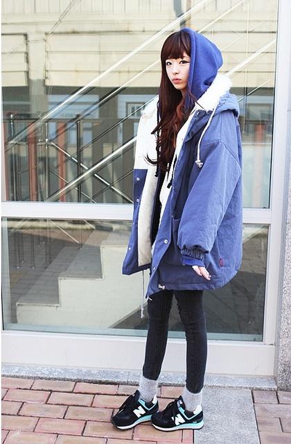 korean style onda tips on latest fashion fashion styles. Black Bedroom Furniture Sets. Home Design Ideas