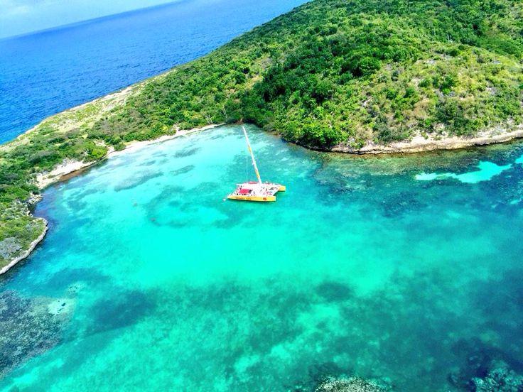 Beauty at Green Island #WadadliCats #Antigua #Barbuda