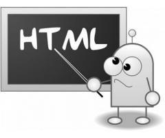 ХОЧУ НАУЧИТСЯ HTML И CSS http://gold-pike.ru/index.php?page=item&id=291  Хотелось бы научится создавать сайты на html и css...но даже не знаю толком с чего начать...было бы не плохо если бы меня координировал человек, то есть обучал.Мой vk: https://vk.com/id276957988