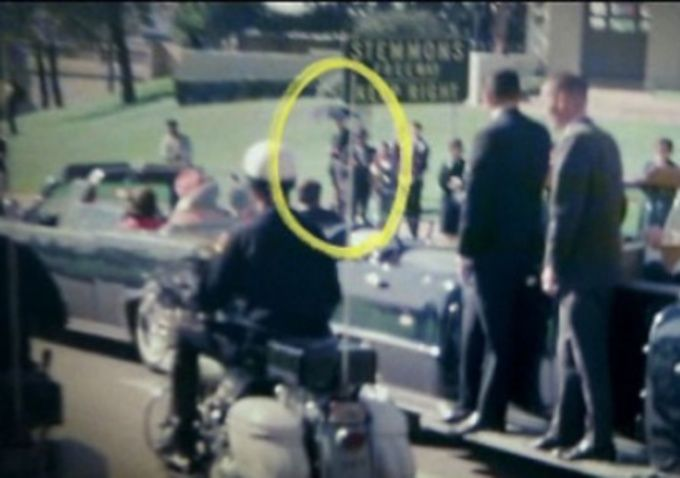 a discussion of the conspiracy theories in the assassination of president john f kennedy Perhaps no major event in modern us history has spawned more widespread doubt than the assassination of president john f kennedy assassination conspiracy theories.