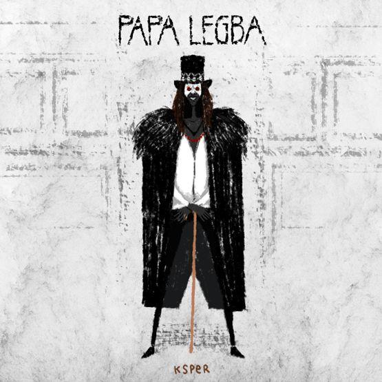 PAPA LEGBA by KsPeR