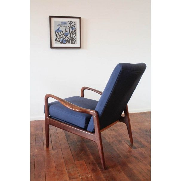 1960s Teak armchairs   Johnny Moustache   Vintage And Contemporary Furniture & Homewares