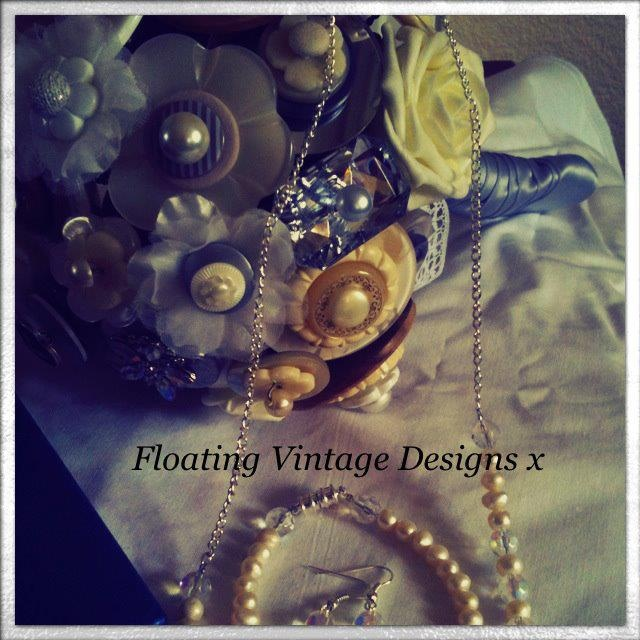 "created by -  ""Floating Vintage Design""  find her on facebook"